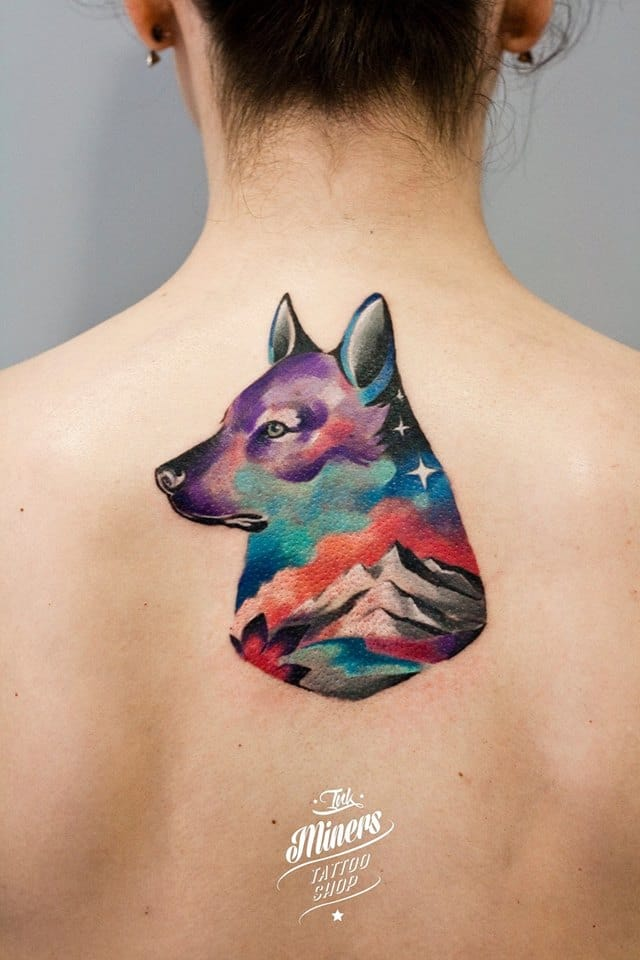 Tatuaże Nie Do Podrobienia